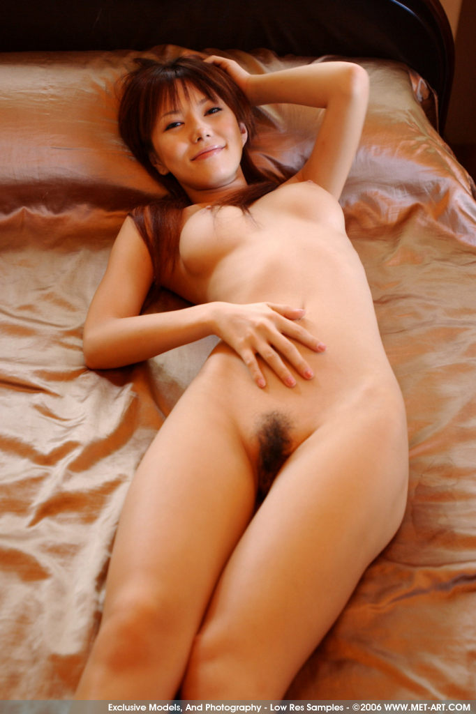 hot naked jap woman