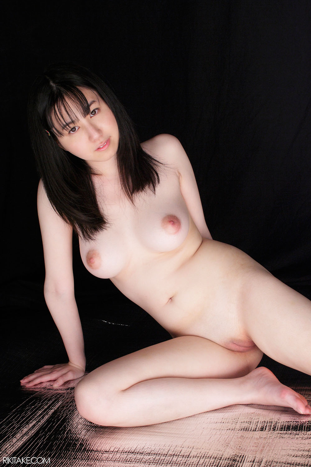 Naughty nude japanese girl not agree