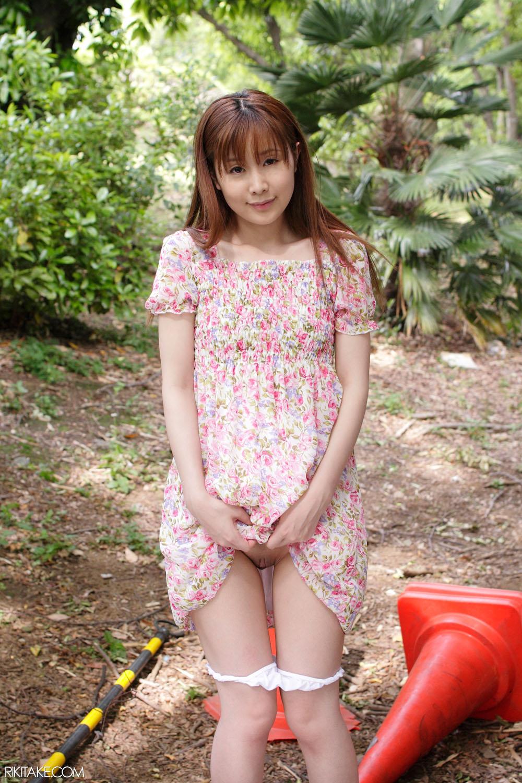 Tokyo Teenies - cute japanese teens av models getting nude