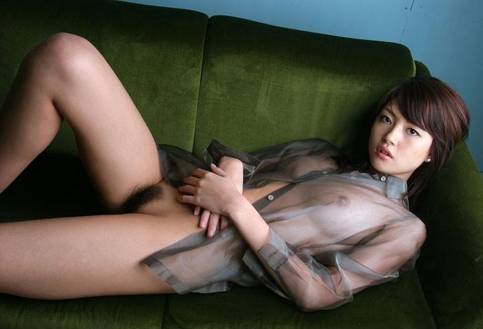 sato nude Erika