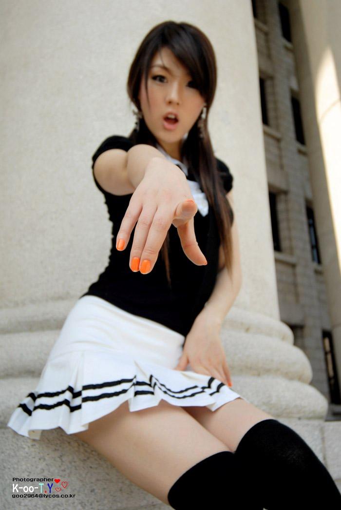 Mi hee hwang