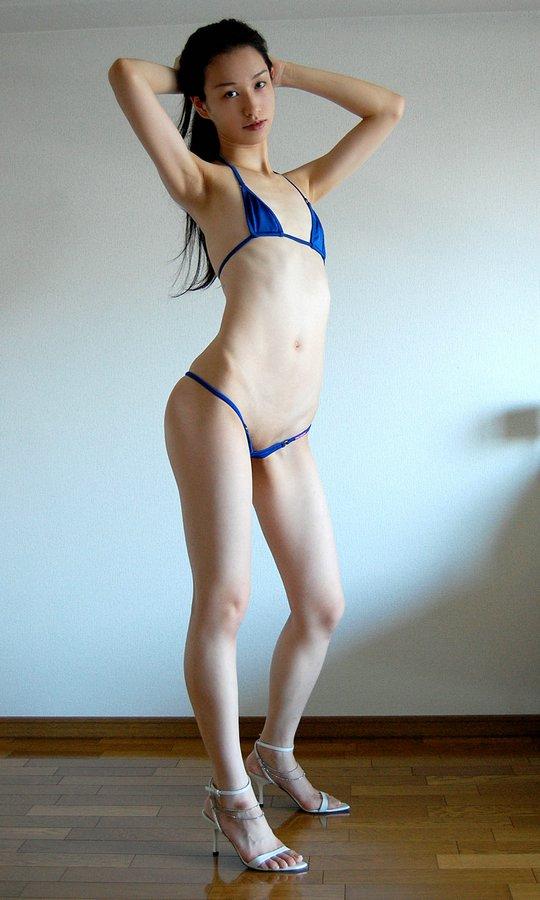 Nude Stewardess