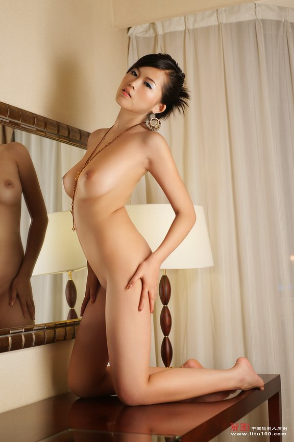 chinese av model nude