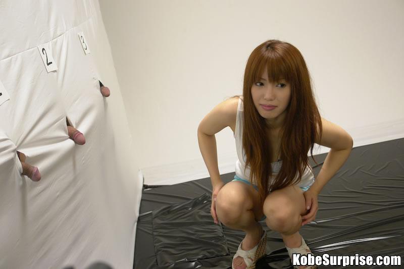 Japan hole nude agree