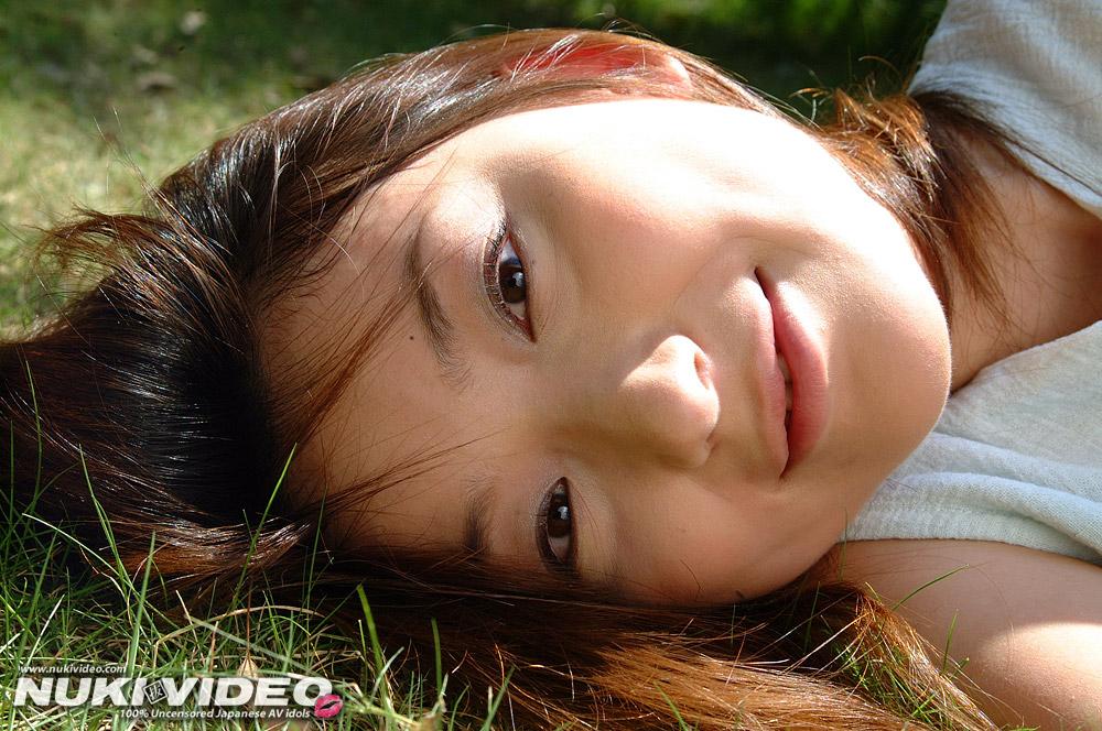 ... Tsutsumi is naked. See more hot naked japanese girls at Nuki Video
