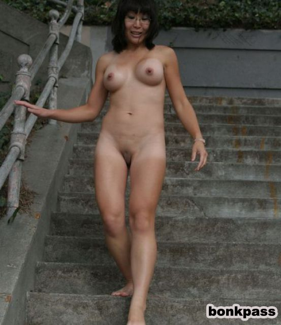 ... Japanese Milf walking around naked in public - image control.gallery.php