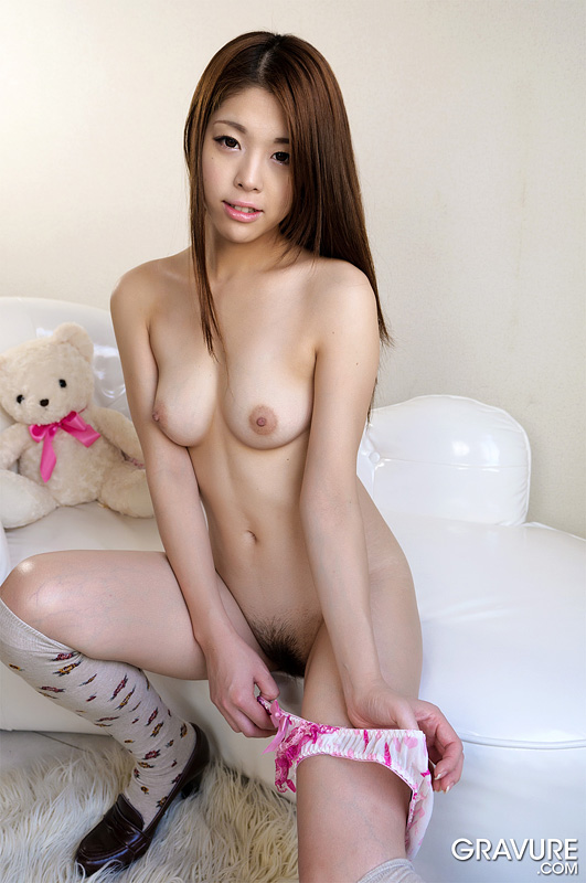 Read Japanese GRAVURE pussys have