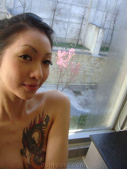 Tatto galleries girls nude