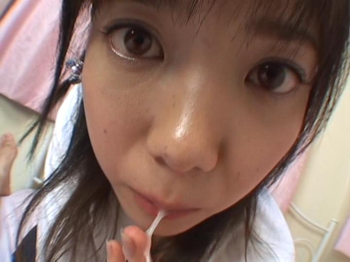 cute asian teen girlfriend blowjob - ... Super cute Asian teen with huge eyes sucking dick - image  control.gallery.php ...