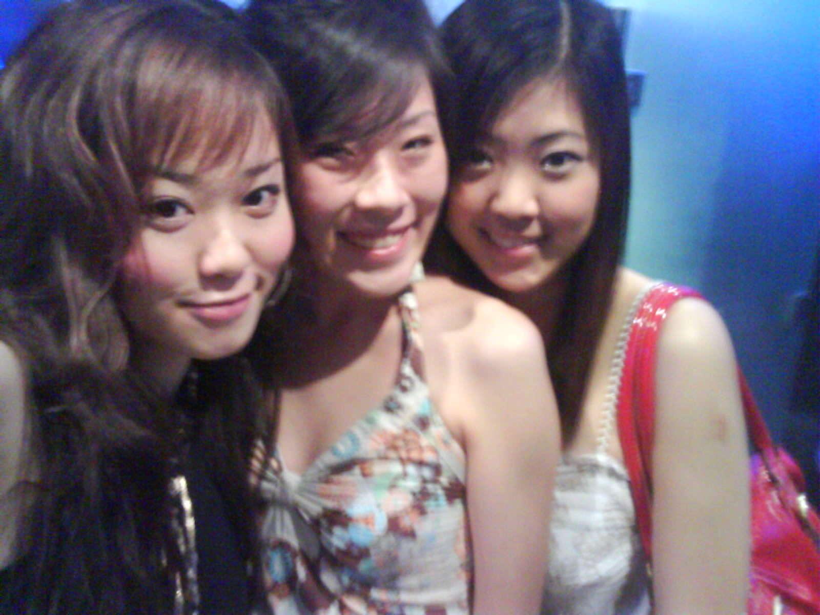 Amateur group sex asian babe