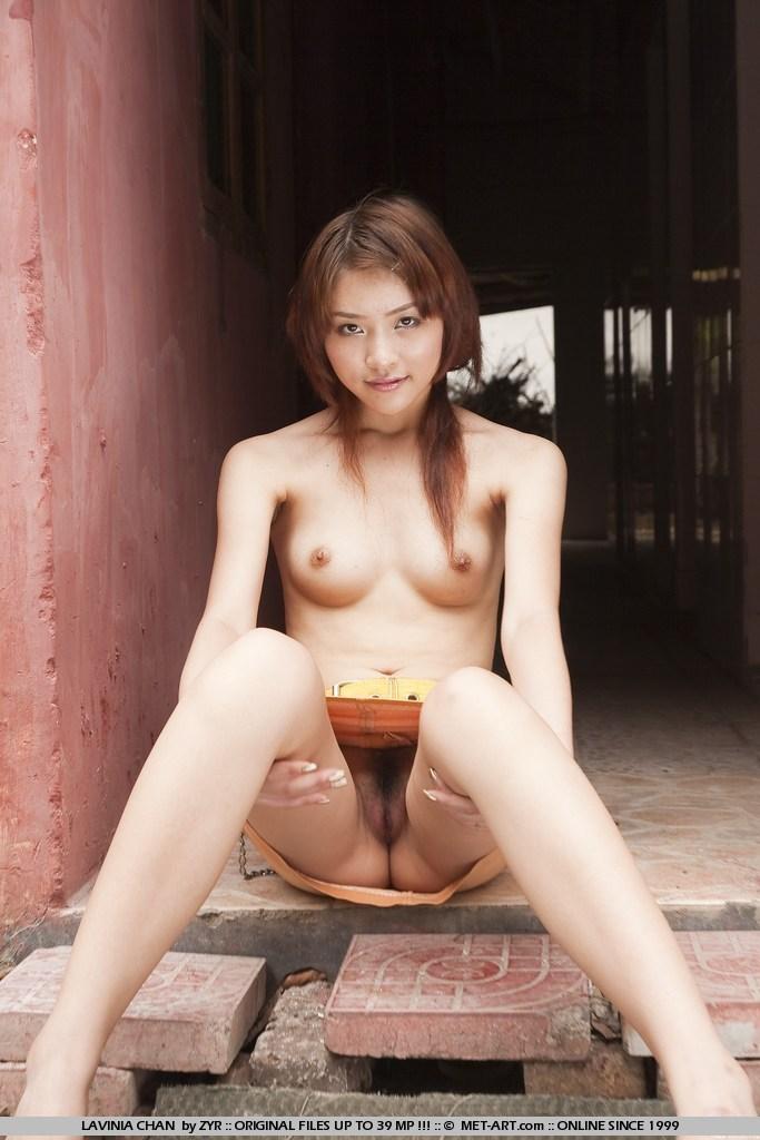 Japanese naked sex art
