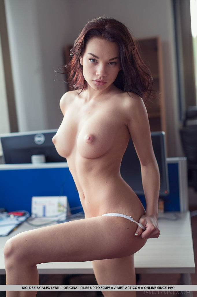 Naked asian bodies