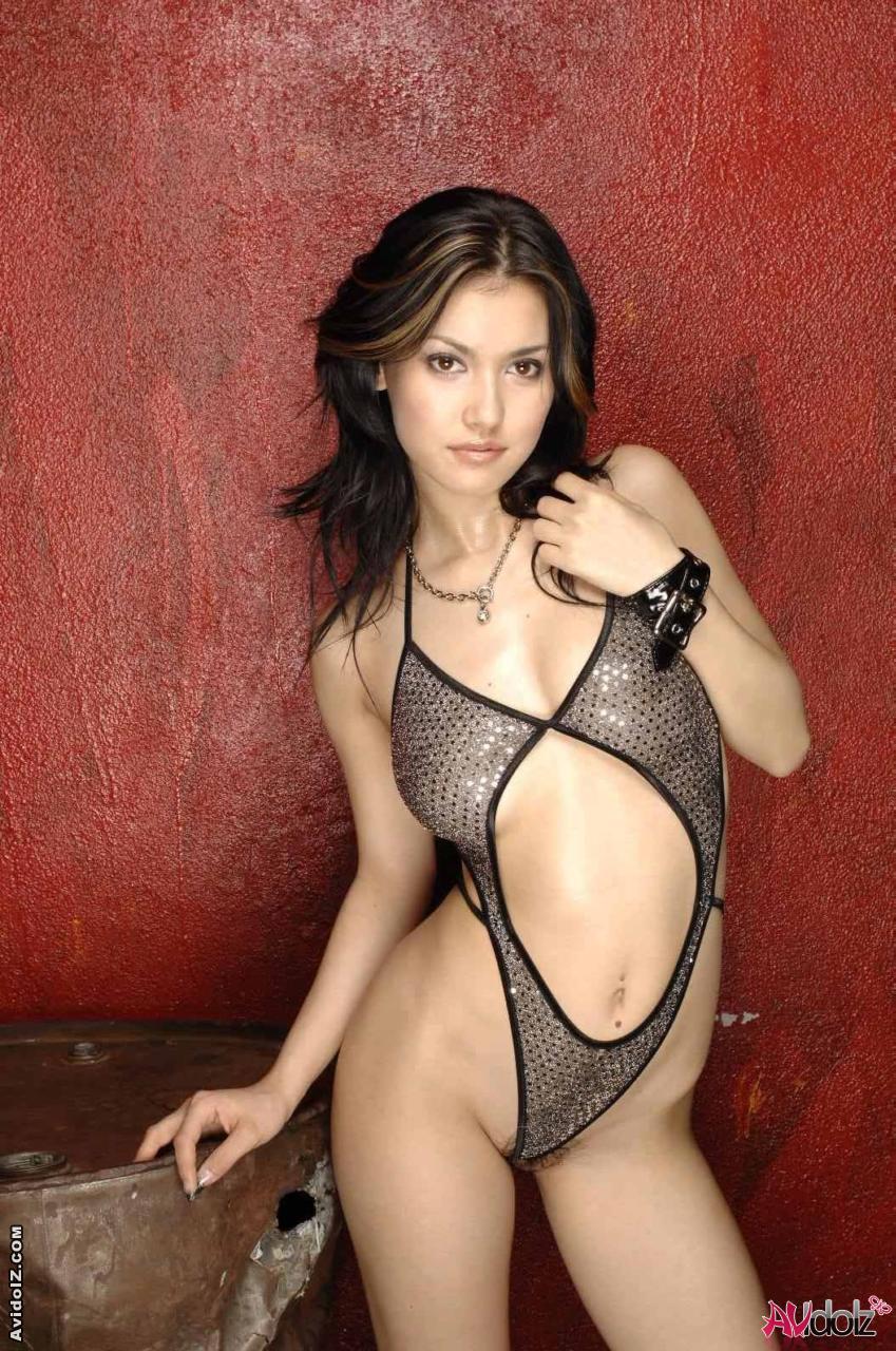 Ozawa swimsuit maria