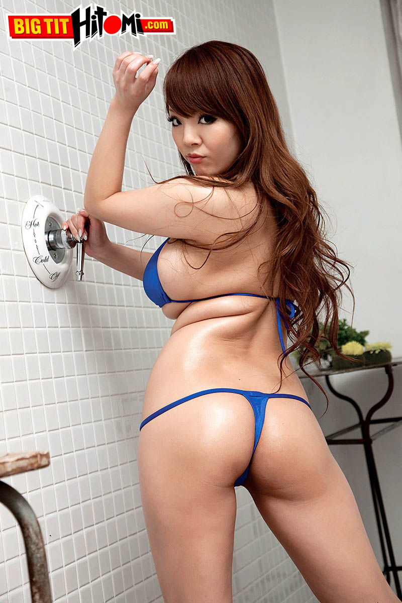 Хитоми танака в нд 12 фотография