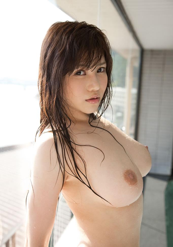 Anri sugihara naked