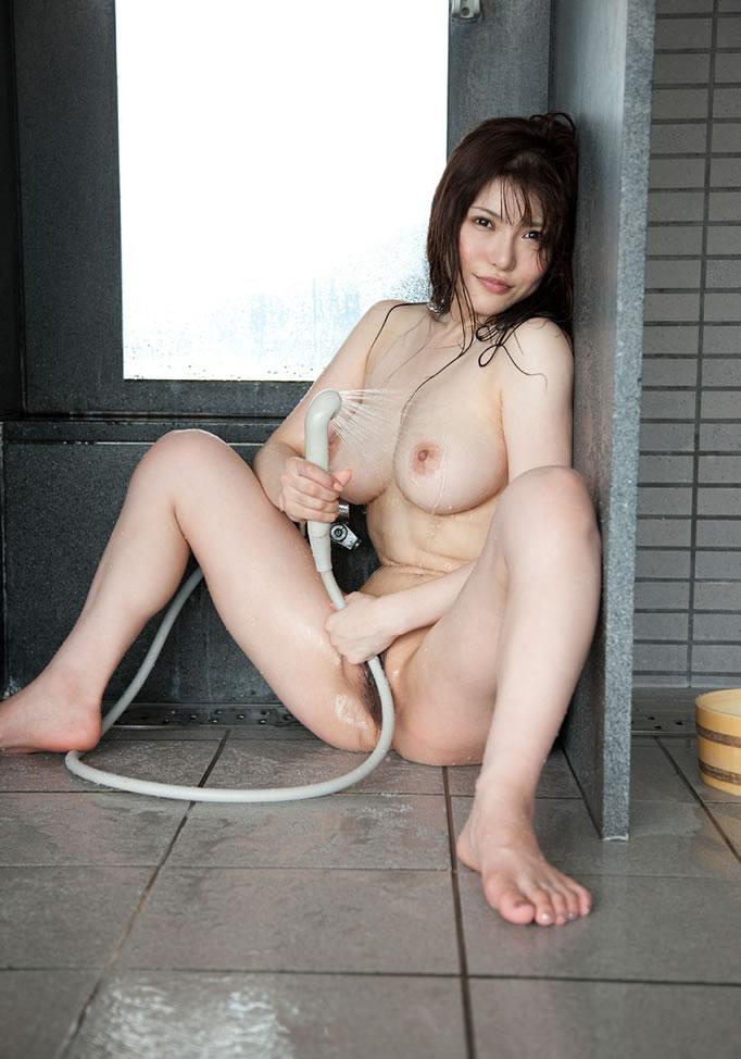 gallery okita Nude anri