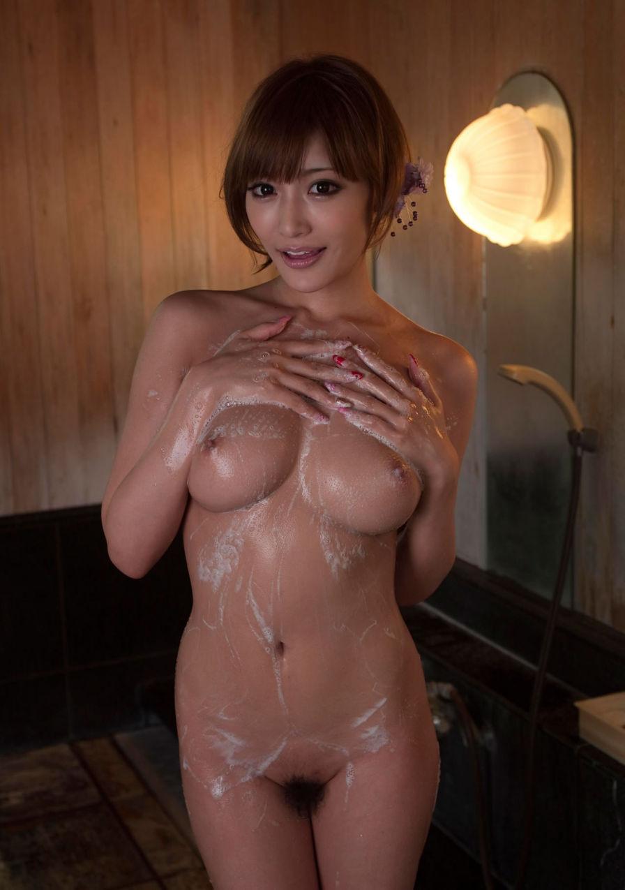 Asuka huge tits