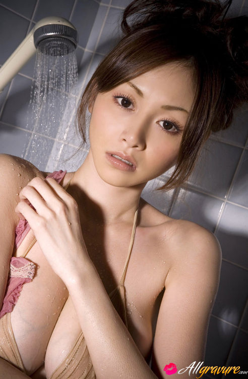 japanese av idol