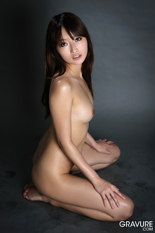 Japan nude oiled hot Lesbian opinion