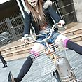 Hayase cute Japanese teen pics around Tokyo - image control.gallery.php