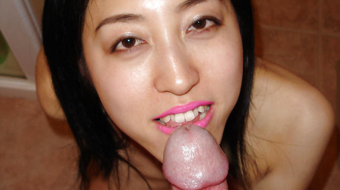 Japanese Girl White Guy