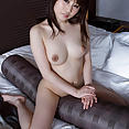 Honami Isshiki naked and rubbing pussy - image control.gallery.php