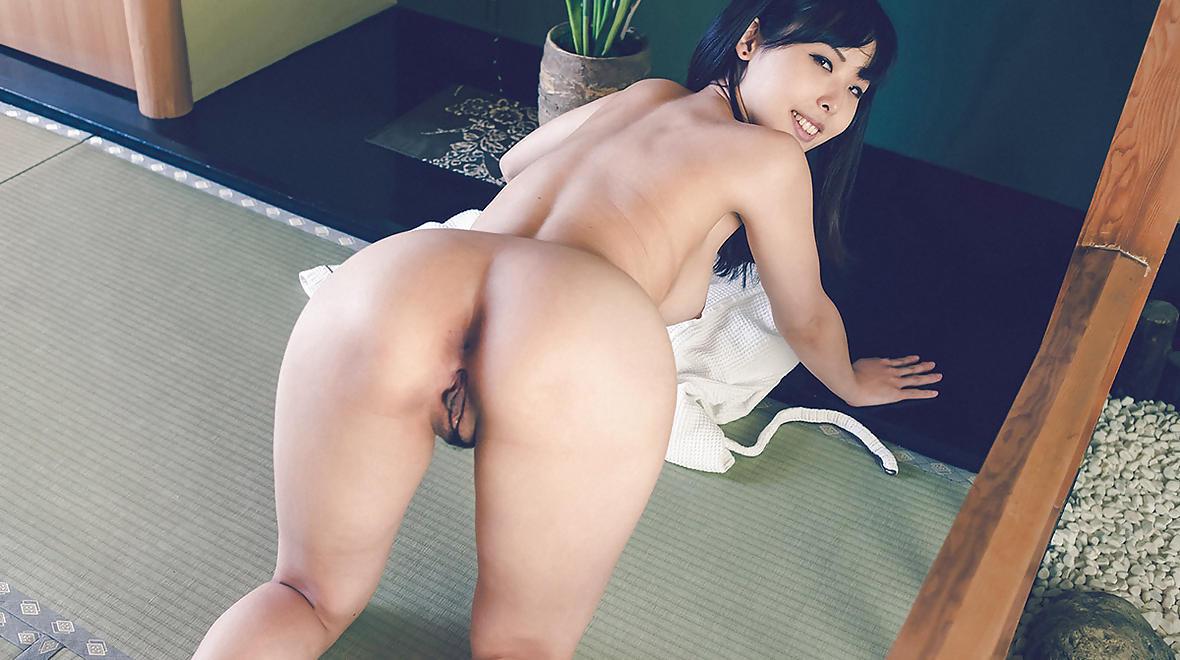 natuki yokoyama nude cloudysexy.com