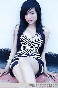 Elly Tran Ha cute pics