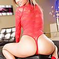 Nice ass on Alina Li - image control.gallery.php
