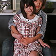 Young chubby wife Alice Mizuno with husband - image control.gallery.php