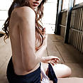 Nude pics of gorgeous jav model Tsubasa Amami - image control.gallery.php