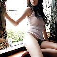 Amami Tsubasa so hot in lingerie and naked - image control.gallery.php
