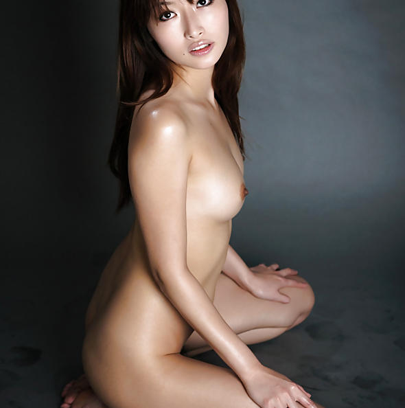 Rather Yuko aoki nude pic