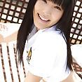 Japanese schoolgirl teen Yuri Hamada nice ass - image control.gallery.php