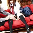 Japanese schoolgirl Miku Airi sucks 2 dicks - image control.gallery.php